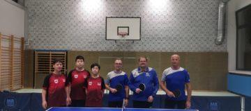 Meisterschaftsspiel zwischen SVg Tyrol 2 gegen Inzing 1